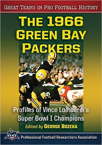 1966 Packers