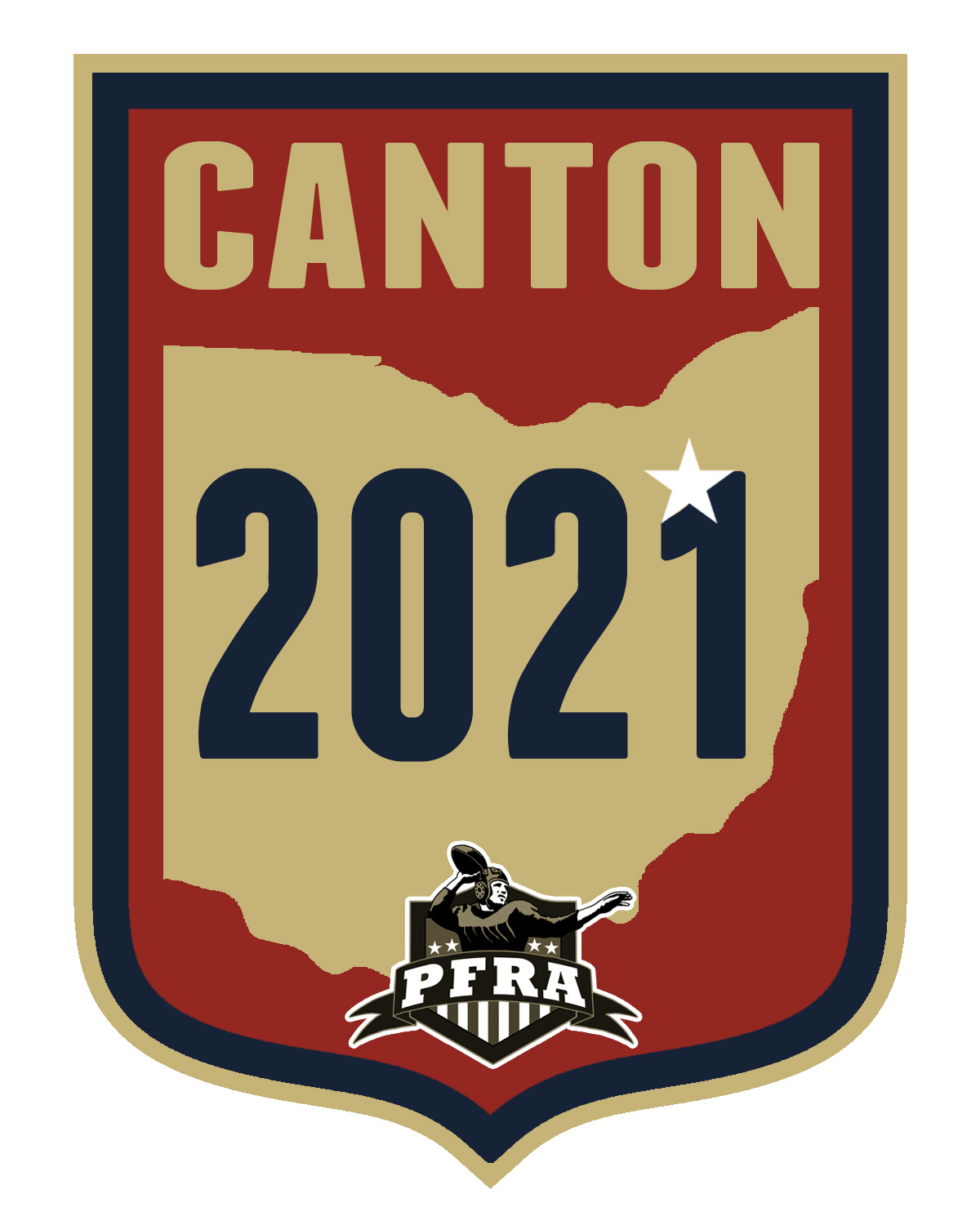 2021 PFRA Convention - Canton